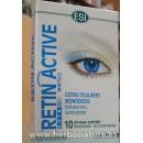 Gotas Oculares Monodosis Retin-Active (hidratantes, lubricantes) 10 unidades ESI