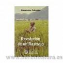 Revolución de un Rastrojo Libro, Masanobu Fukuoka GEA en Herbonatura.es