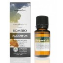 Aceite Esencial Romero Alcanfor Biológico (Rosmarinus officinalis) 10ml. TERPENICS LABS en Herbonatura.es