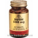 Rutina 500 mg 100 Comprimidos SOLGAR en Herbonatura.es