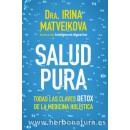 Salud Pura Libro, Dra. Irina Matveikova LA ESFERA