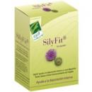 SilyFit Cardo Mariano y Fosfolípidos 60 cápsulas 100% NATURAL