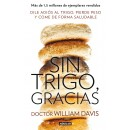 Sin Trigo Gracias Libro Dr. William Davis AGUILAR en Herbonatura.es
