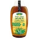 Sirope de Agave Crudo Biológico Botella 500 ml NATURGREEN en Herbonatura.es