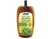 Sirope de Agave Crudo Biológico Botella 500 ml NATURGREEN