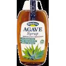 Sirope de Agave Biológico Botella 500 ml NATURGREEN en Herbonatura.es