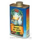 Sirope de Savia de Arce 1 litro Madalbal EVICRO en Herbonatura.es