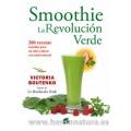 Smoothie la Revolución Verde 200 recetas Libro, Victoria Boutenko GAIA