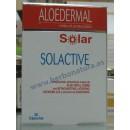 Solactive Solar Aloedermal, Betacaroteno, Licopeno, Q10... 30 cápsulas ESI