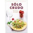 Sólo Crudo Libro, Stefano Momenté y Sara Cargnello OBELISCO en Herbonatura.es