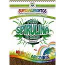 Spirulina Naturland en Polvo Cruda y Ecológica 1kg. Mundo Arcoiris SUPERALIMENTOS en Herbonatura.es