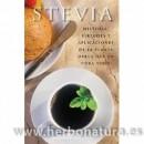 Stevia, historia, virtudes y aplicaciones de la planta dulce que lo cura todo Libro OBELISCO