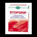 Stopgrip, Vitamina C, Sauce, Ulmaria, Própolis, Equinácea 30 cápsulas ESI TREPATDIET