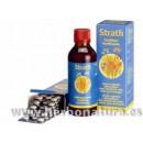 Strath Levadura Vegetal Plasmolizada Fortificante 100 comprimidos DIETICLAR