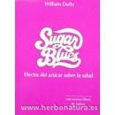 Sugar Blues, efectos del azúcar sobre la salud Libro, Willian Dufty GEA en Herbonatura.es