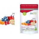 Superberries, Goji, Cranberry, Physalis... Polvo Biológica 250gr. BIOTONA