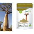 Superfibres, Baobab, Acacia, coco, psyllium... 300gr. BIOTONA