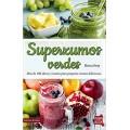 Superzumos Verdes Libro, Blanca Herp ROBIN BOOK