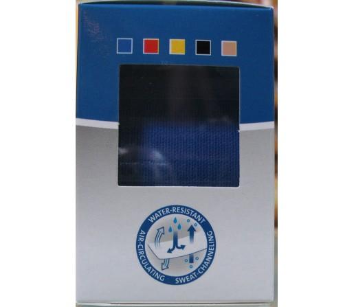 Darco Elastic Kinesio Tape Azul Oscuro 5cm x 5m. DARCO