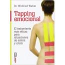 Tapping Emocional para situaciones de estrés y crisis Libro, Dr. Wilfried Weber EDAF