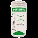Tensivital Potential N Tensión arterial 60 cápsulas EQUISALUD en Herbonatura.es