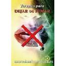 Terapias para dejar de Fumar Libro, Juan R. Villaverde MANDALA en Herbonatura.es