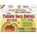 Tomate Seco Ibérico Sin Sal Ecológico 250gr. SUPERALIMENTOS en Herbonatura.es