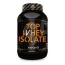Top Whey Isolate Proteína con creatina, glutamina, BCAA y Q10 1,8kg. Sabor Chocolate o Vainilla INNPOWER en Herbonatura.es