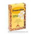 Transilín semillas lino, Facilita el tránsito intestinal. 250gr. INTERSA en Herbonatura.es