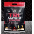 Tri Matrix Evolution proteina Chocolate Concentrado proteico 2,5kg. TEGOR SPORT