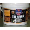 Tri Matrix proteina Concentrado proteico 3kg. TEGOR SPORT