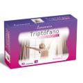 Triptófano Forte, Rhodiola, Magnesio, 5-HTP, Ashwagandha... 30 comprimidos PLAMECA