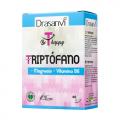 Triptófano Be T Happy, Magnesio y B6 60 comprimidos DRASANVI