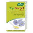 Veg-Omega 3 Complex, Veg Omega 3 a base de Lino y Algas 30 cápsulas A. VOGEL