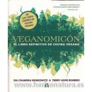 Veganomicón, el libro definitivo de la cocina vegana Isa Chandra y Terry Hope Romero GAIA en Herbonatura.es