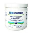 Vitamina C con Magnesio y B6 Polvo Efervescente 180gr. LIFEEXTENSION