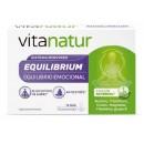 Vitanatur Equilibrium (Azafrán, rodiola, triptófano y cromo) 30 comprimidos DIAFARM en Herbonatura.es