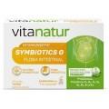 Vitanatur Symbiotics G Flora Intestinal Probióticos Turbo 14 sobres DIAFARM