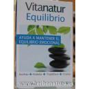 Vitanatur Equilibrio (Azafrán, rodiola, triptófano y cromo) 30 comprimidos DIAFARM