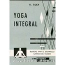 Yoga Integral Libro, A. Blay CEDEL
