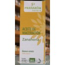 Aceite Zanahoria Ecológico (Daucus carota) 50ml. PRANAROM en Herbonatura.es