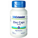Zinc OptiZinc, monometionina de zinc, zinc citrato 90 cápsulas LIFEEXTENSION en Herbonatura.es